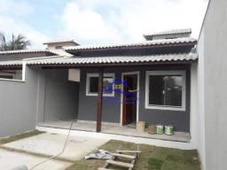 Casa com 3 dormitórios à venda, 71 m² por R$ 390.000,00 - Jardim Atlântico Central (Itaipu