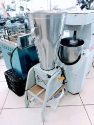 Liquidificador Basculante de 19 e 30 litros
