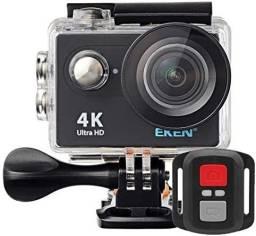Câmera de ação Eken H9R 4k WIFI