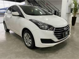 Hyundai HB20 1.0 comf plus turbo