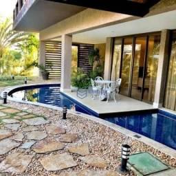 Casa com 6 dormitórios à venda, 650 m² por R$ 5.000.000,00 - Alphaville Fortaleza - Eusébi