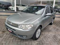 Fiat Palio Weekend WEEKEND 1.4 ELX FLEX