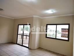Apartamento para alugar em Saraiva, Uberlandia cod:254533