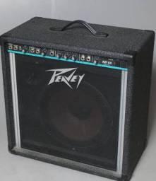 Caixa ativa Cubo amplificador de teclado