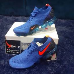 Tênis Nike vapor Max v2 azul
