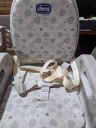 Chicco | Cadeira Alimentação | Infantil | Usado