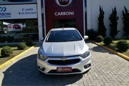 ONIX 2017/2018 1.4 MPFI LT 8V FLEX 4P AUTOMÁTICO
