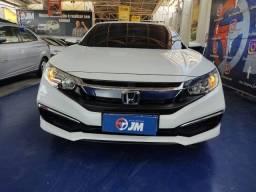 Civic 2.0 Lx CVT 2020