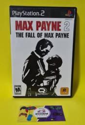 Max Payne 2 - Playstation 2