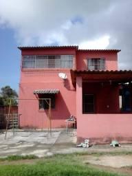 Casa duplex em Jacaraípe ES, 4 quartos, lote 373 m²,  aceita troca 200.000,00