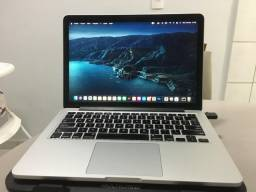 Macbook Pro Retina 2015 i5 2,7 ,8gb ssd 120