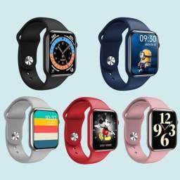 Smartwatch Hw16 44m