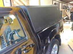 Capota Lona  Alta Ranger Cabine Dupla semi nova