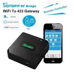Sonoff Bridge RF Wi-Fi para automação residencial