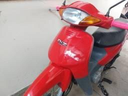 moto biz 100 es ano 2003