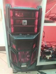 Pc Gamer - I5-4460 3.20ghz - Gtx 750 Ti Ddr5 - 8gb Ddr4