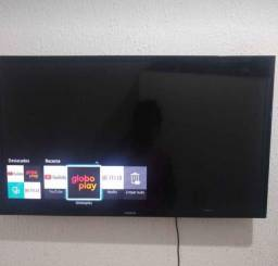 TV Samsung Smart 32 perfeita