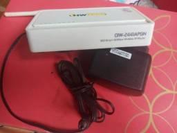 Roteador oiwtech 802
