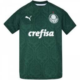 Camisa Palmeiras Original Nova