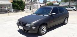 Chevrolet Astra GLS 2.0 1995 Preto Completo, Vale a pena conferir !