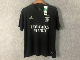 Camisa Benfica Visitante 2020/21