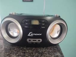 Rádio Lenoxx Bluetooth - CD