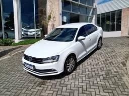 Volkswagen JETTA Comfortline 1.4 TSI 16V 4p Aut. 2017/2018