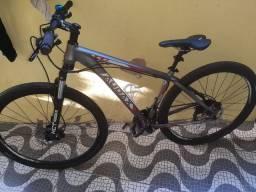 Bicicleta AUDAX 100