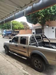 Vendo ranger 05/05 diesel 3.0.   33.900