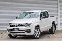 Vw/ amarok highline 3.0 turbo v6 2019 *Ipva 2021* PAGO
