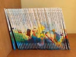 Coleção óperas para crianças
