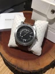 Relógio Diesel Masculino Importado com NF! Único Dono