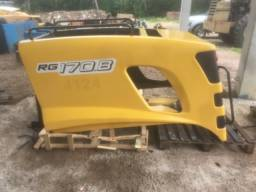 Capo motoniveladora RG 140/170 new roland