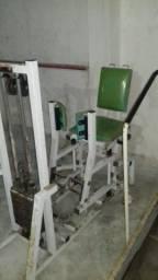 Cadeira Abdutora (Abdutor)