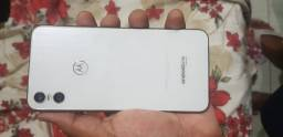 Motorola one trincado