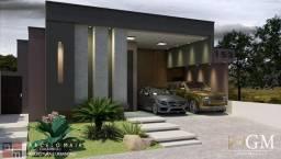 Título do anúncio: Casa em Condomínio para Venda em Álvares Machado, Condomínio Residencial Valência I, 3 dor