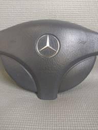 Botão Airbag Mercedes classe A