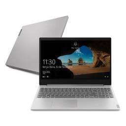 Notebook Lenovo Core i5-1035G1 8GB 1TB Tela 15.6?- Novo lacrado com NF e garantia