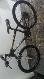 Bicicleta Mosso