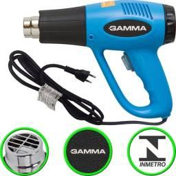 Soprador Térmico 2000w Gamma G1935 220v com Garantia 1 ano