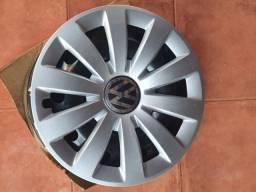 4 Rodas Aro 15 VW Original (GOLF)