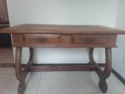 Mesa Escrivaninha com 2 gavetas