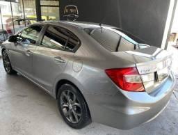 Honda Civic LSX.