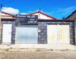 Casa 03 quartos, bairro Rodoviário