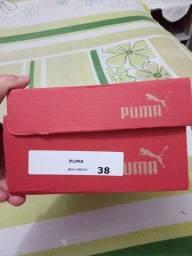 Urgente Puma
