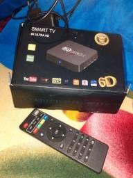 Caixinha tv box