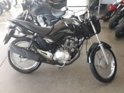 Honda CG 150 Start ES 2015