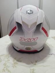 Vendo capacete - 56 novo