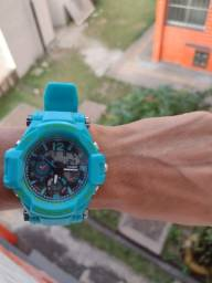 Relógios Gshock(Aprova D'água)