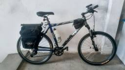 Bike Caloi Elite pró 2.7
